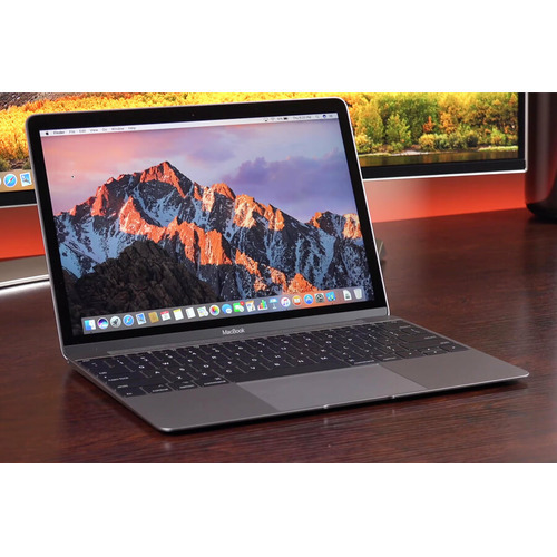 Apple Macbook 12 (2015) 5Y31 1.1GHz/8GB/256GB Cũ 99% - Hình 1