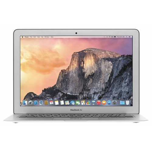 Apple Macbook Air 13 (2017) i5 1.8GHz/8GB/256GB Cũ 97% - MQD42 - Hình 1