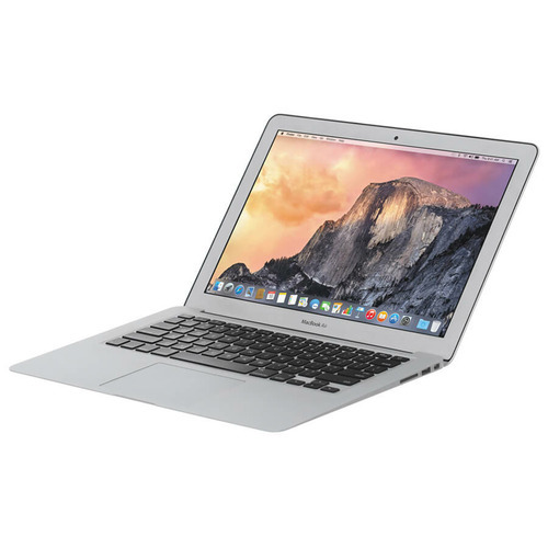 Apple Macbook Air 13 (2017) i5 1.8GHz/8GB/256GB Cũ 97% - MQD42 - Hình 2