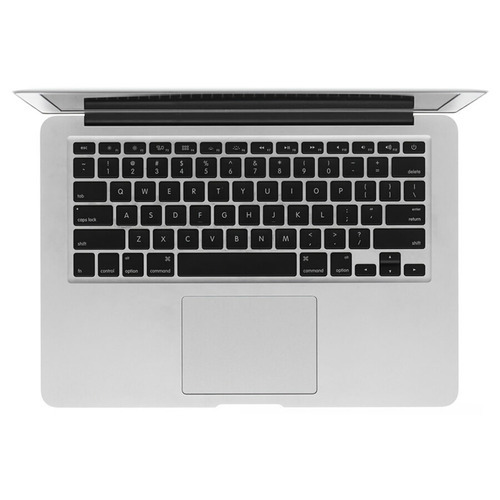 Apple Macbook Air 13 (2017) i5 1.8GHz/8GB/128GB Cũ 97% - MQD32 - Hình 4