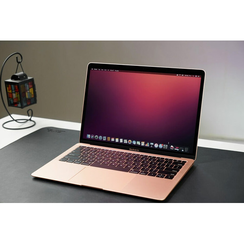 Apple Macbook Air 13 (2018) i5 1.6GHz/8GB/128GB Mới 100% - Hình 1