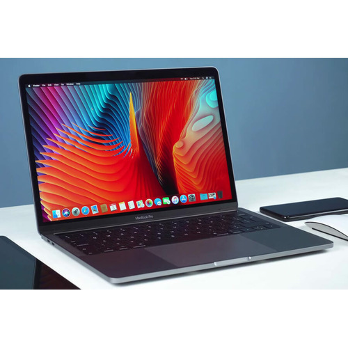 Apple Macbook Pro 13 (2019) i5 2.4GHz/8GB/512GB Mới 100% - MV972 - Hình 2