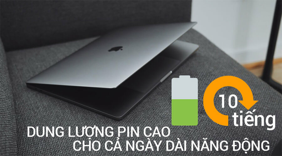 Apple Macbook Pro 13 (2017) i5 2.3GHz/8GB/128GB Mới 100% - MPXR2 - Hình 5