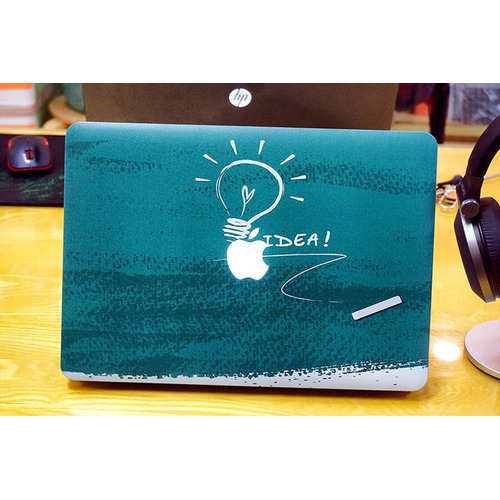 Ốp Lưng MacBook iDea - Hình 1