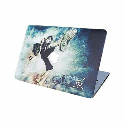 Ốp Lưng MacBook Luffy