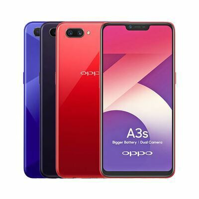 Oppo A3s 16GB (Hàng CTy)