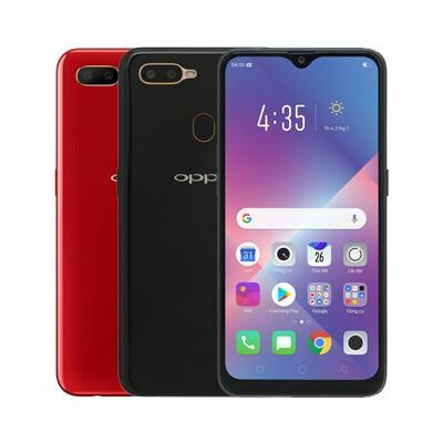 Oppo A5s 3/32GB (Hàng CTy)