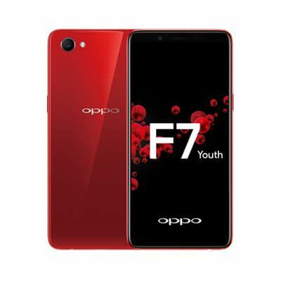 Oppo F7 Youth 64GB