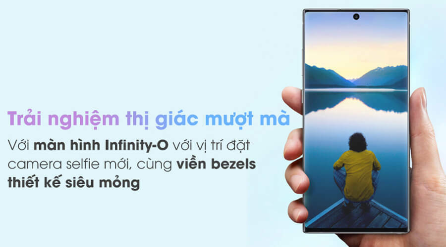 Samsung Galaxy Note 10 256GB - Hình 1