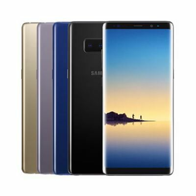 Samsung Galaxy Note 8 64GB Cũ 99%