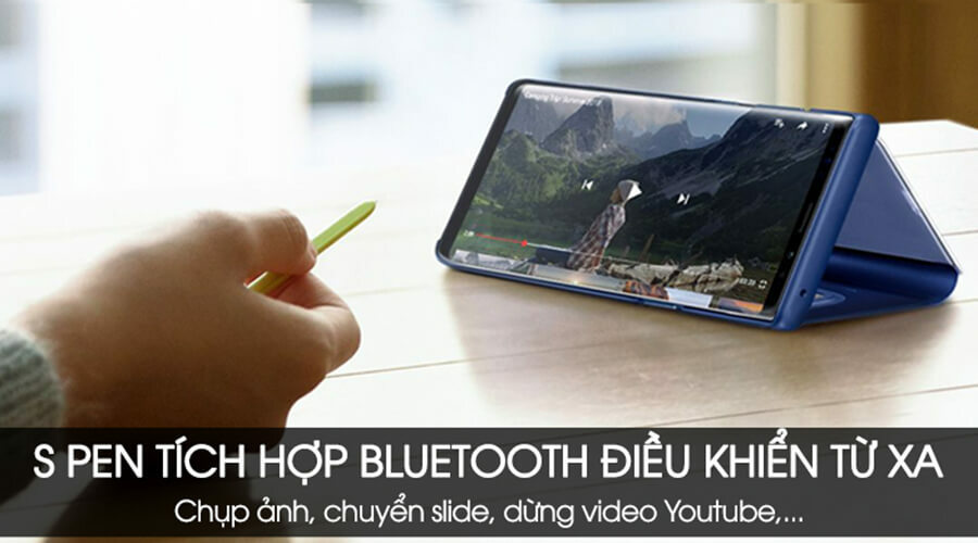 Samsung Galaxy Note 9 128GB - Hình 5