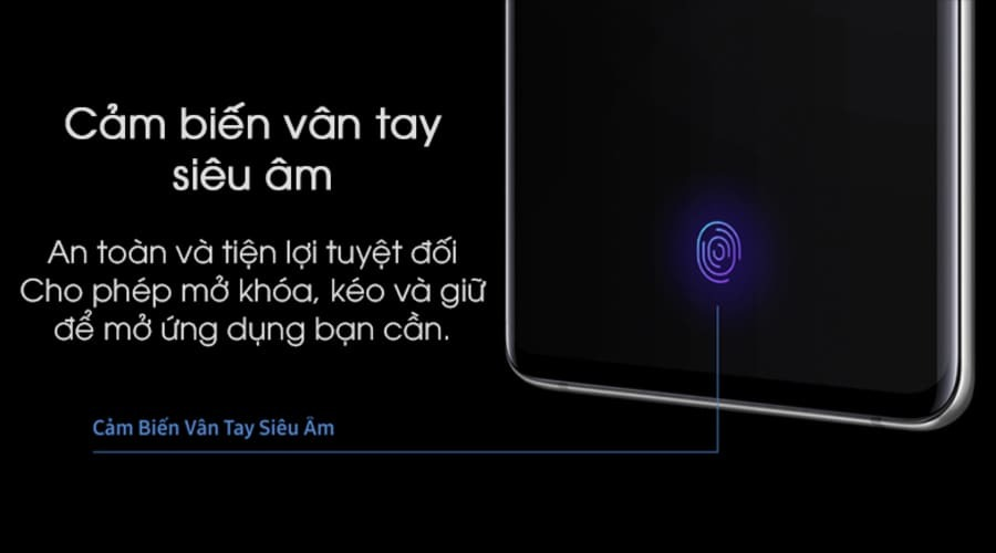 Samsung Galaxy S10 Plus 128GB - Hình 6