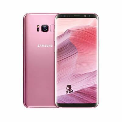 Samsung Galaxy S8 Plus 64GB Cũ 99%