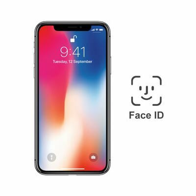 Sửa Face ID iPhone X