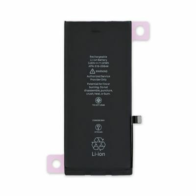 Thay pin dung lượng cao iPhone 11