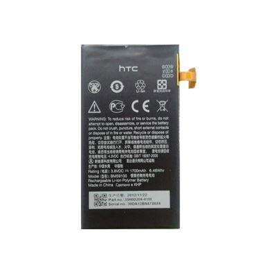 Thay pin HTC One M7