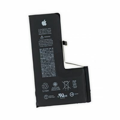Thay pin iPhone 5S