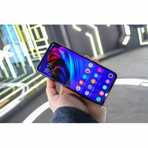 Vivo NEX 2 (Vivo NEX Dual Display) - Hình 1