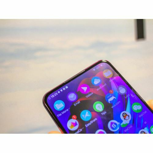 Vivo NEX 2 (Vivo NEX Dual Display) - Hình 7