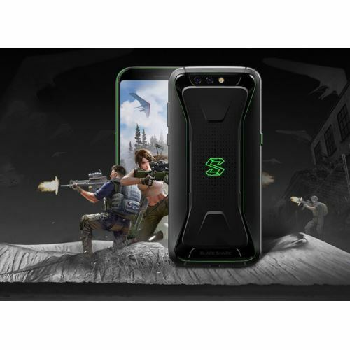 Xiaomi Black Shark 128GB - Hình 2