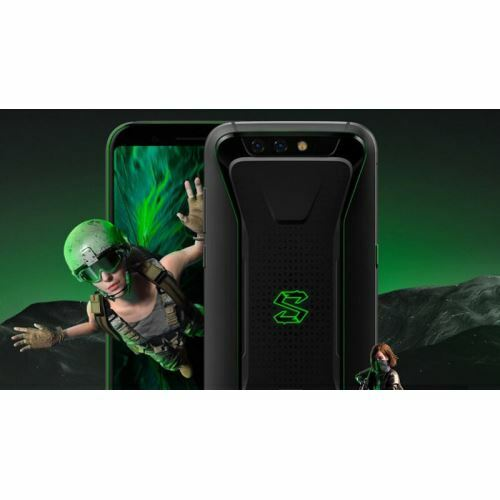 Xiaomi Black Shark 128GB - Hình 3
