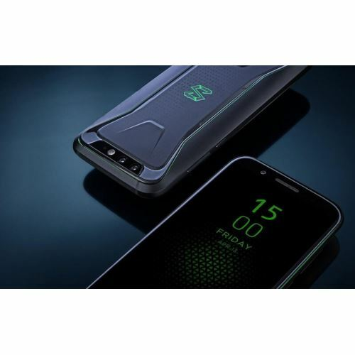 Xiaomi Black Shark 128GB - Hình 4