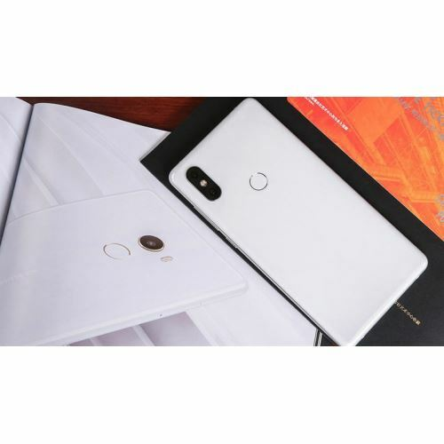 Xiaomi Mi Mix 2S 64GB - Hình 5
